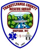 Transylvania County Rescue Squad, Sponsor - Squirrel Box Derby 2017